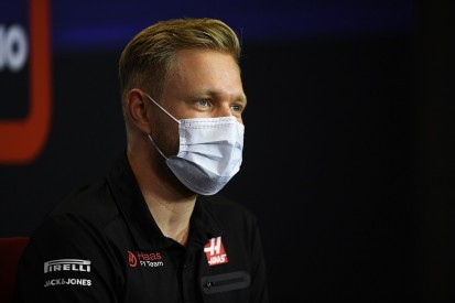 Magnussen interested in potential IndyCar move after Haas F1 departure