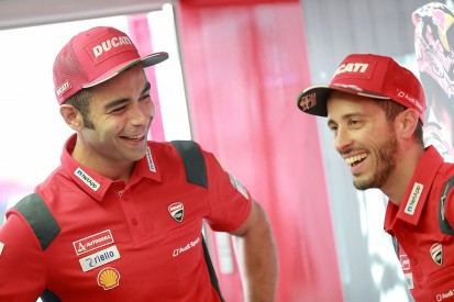 No MotoGP team orders at Ducati after Aragon GP fallout