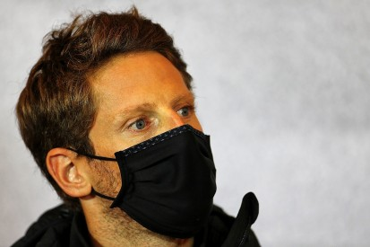 Romain Grosjean to leave Haas F1 team at end of 2020 season