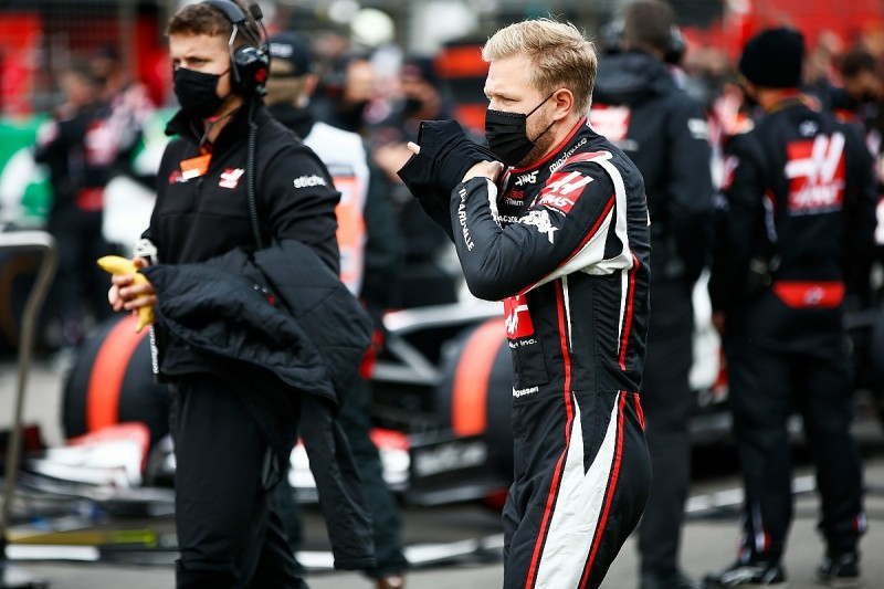Kevin Magnussen and Romain Grosjean to leave Haas F1 team for 2021 season