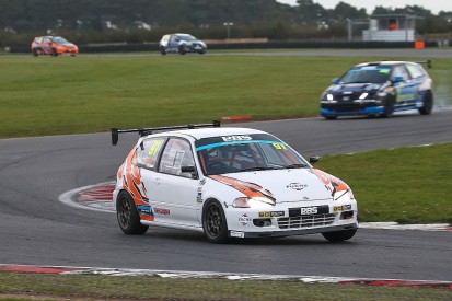 Autosport National Driver Rankings: Prebble retakes lead from Clutton