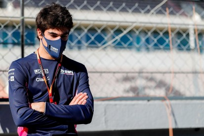 Racing Point F1 to receive FIA warning for Stroll COVID-19 incident