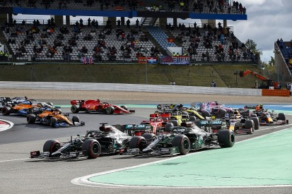 FIA cuts requirements for F1 superlicence in case of force majeure