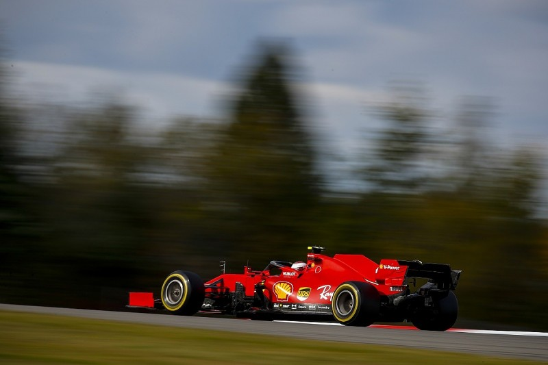 Ferrari to introduce further F1 car upgrades in Portugal