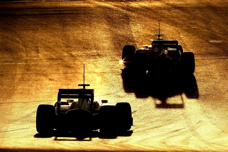 2020 F1 Portuguese Grand Prix session timings and preview