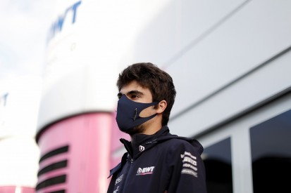 Stroll reveals positive COVID-19 test after F1 Eifel GP