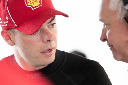 McLaughlin would walk away from Supercars happy if Bathurst is last race