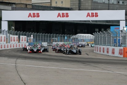 Mexico, China FE races indefinitely postponed as part of revised calendar
