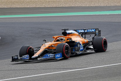 "McLaren ""strongly believes"" in its new F1 aero package"