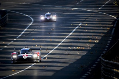 Toyota drivers against dropping WEC success handicaps for Bahrain