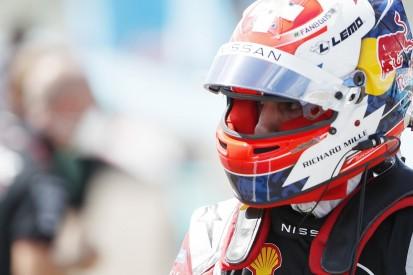 Buemi now Red Bull/AlphaTauri reserve as Sette Camara rejoins Super Formula