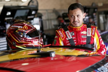 NASCAR to lift suspension on Kyle Larson from 2021