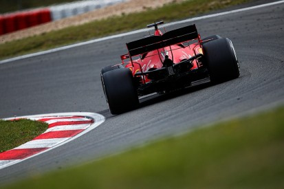 Ferrari to focus development tokens on rear end of SF1000 F1 car