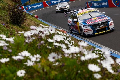 Bathurst winners pay tribute to Holden as factory team departs