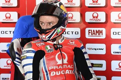 """Miller """"gave up"""" on MotoGP title hopes after Le Mans"""