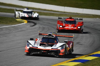 "Derani has ""lost respect"" for Taylor after Petit Le Mans clash"