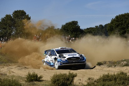 FIA signs off on 100kW plug-in hybrid for next generation WRC cars