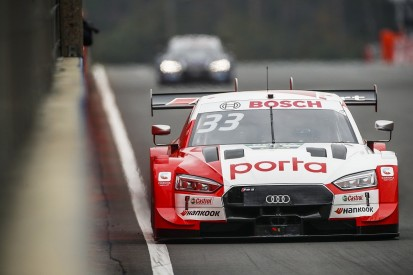 DTM Zolder: Rast takes points lead with commanding victory