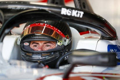 Nato to replace ex-F1 driver Massa at Venturi for 2020-21 Formula E season