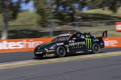 Supercars Bathurst: Waters eclipses rivals for top 10 shootout pole