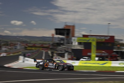 Holdsworth claims Bathurst 1000 provisional pole before rain hits