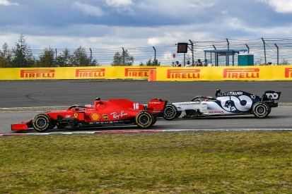 Pirelli finalises plans for 2021 F1 tyre test at Portuguese GP