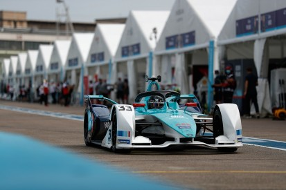 "Formula E squad NIO 333 has ""ambitious"" targets with new powertrain"