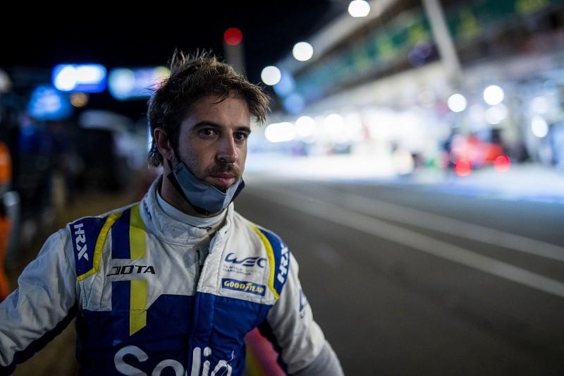 FE champion da Costa gets IndyCar test with Rahal Racing