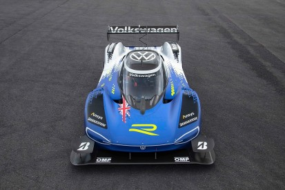VW withdraws ID.R from Goodwood SpeedWeek over COVID-19 concerns