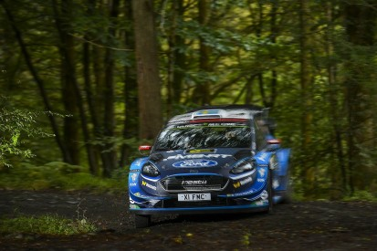 WRC Rally GB edges closer to Northern Ireland move for 2021
