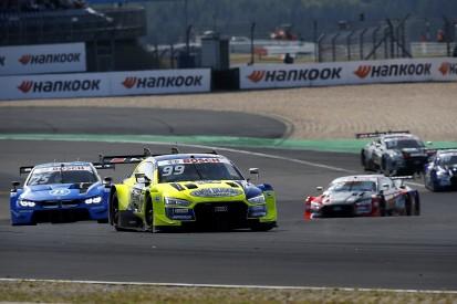 Rockenfeller: GT3-based cars can offer better racing in DTM