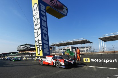 Motorsport Tickets acquires Travel Destinations to widen tickets, experiences business