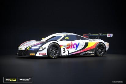 F1 champion Button to race in British GT at Silverstone