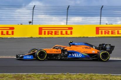 McLaren: Norris' F1 Eifel GP engine problem a repeat of Sainz's Spa issue