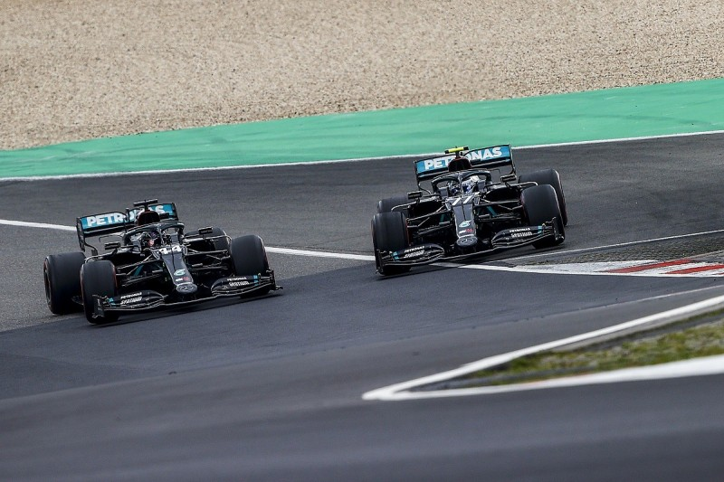 "Bottas ""needs a miracle"" to beat Hamilton to 2020 F1 title"
