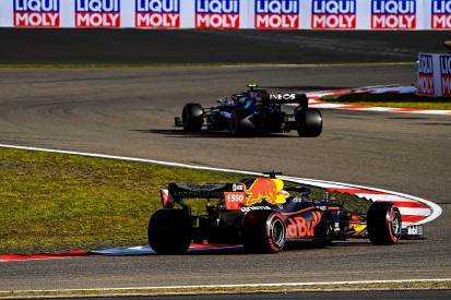 """Albon: Red Bull now """"a lot closer"""" to Mercedes with F1 Eifel GP upgrades"""