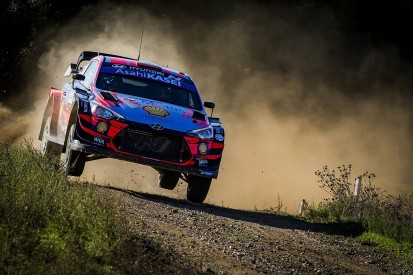 WRC Rally Italy: Sordo holds off Neuville, Ogier for victory