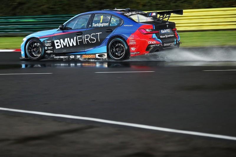 BTCC tweaks rear-wheel drive starting boost restrictions for Croft