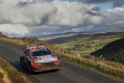 "Motorsport UK ""grateful"" for Rally GB slot on 2021 WRC calendar"