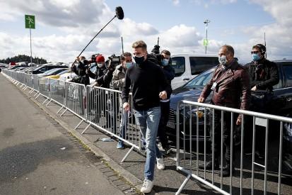Hulkenberg to replace Stroll ahead of F1 Eifel GP qualifying