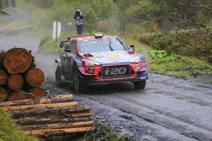 WRC Rally GB moves to August, addition of new Croatia round