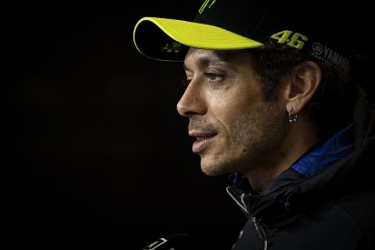 Rossi: No plans to compete in Monza Rally WRC decider