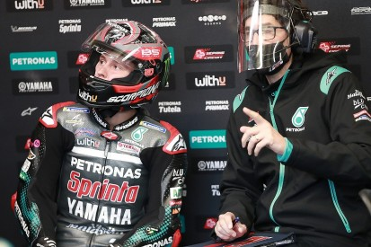 "Easy to ""lose championship"" on Friday with ""stupid"" mistake – Quartararo"