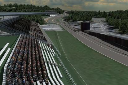 Spa unveils €80million renovation project ahead of bike racing return