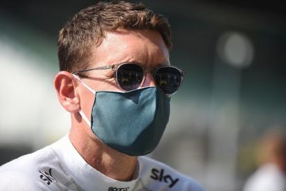 Westbook returns to Aston Martin WEC squad for Bahrain