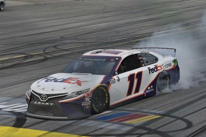 "TRD boss Wilson slams Toyota's ""unacceptable"" NASCAR Cup performance"