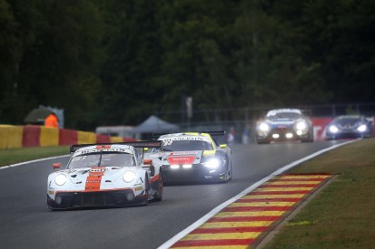 Plans for Spa 24 to run to 25 hours have been scrapped