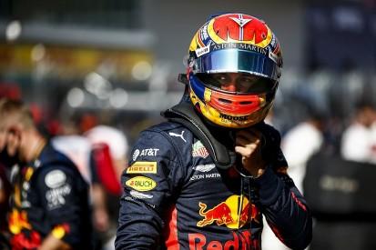 """Albon: Confidence in """"hustling"""" Red Bull like Verstappen key to F1 form"""