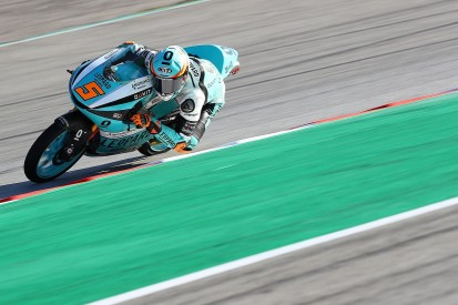 Moto3 outfit Leopard Racing negotiating MotoGP step up for 2022