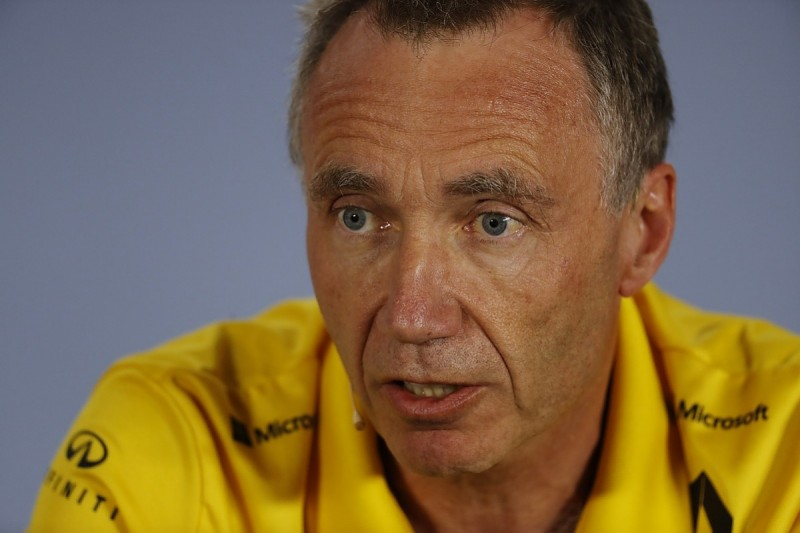 """F1 will soon be """"the best it's ever been"""", says ex-Renault boss Bob Bell"""